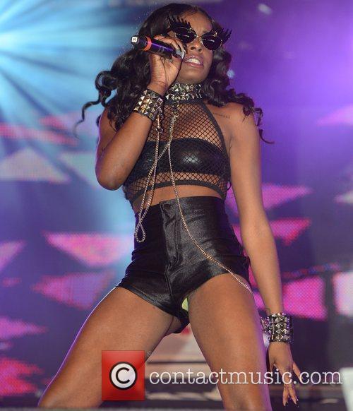 Azealia Banks 32