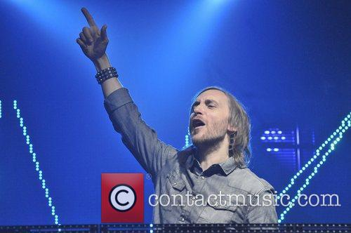 David Guetta 6