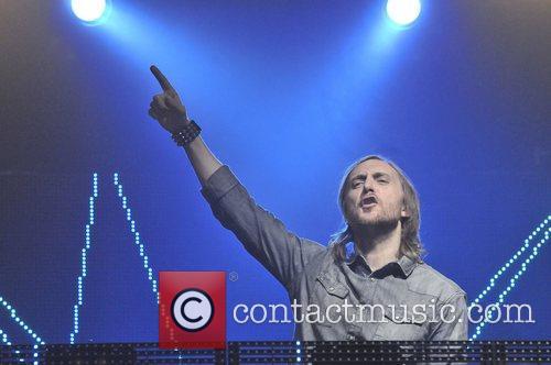 David Guetta 10