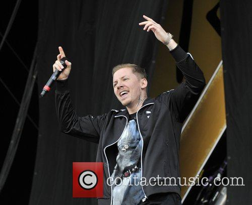 Professor Green 1