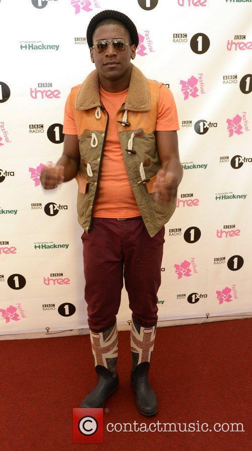 Labyrinth  BBC Radio 1's Hackney Weekend held...