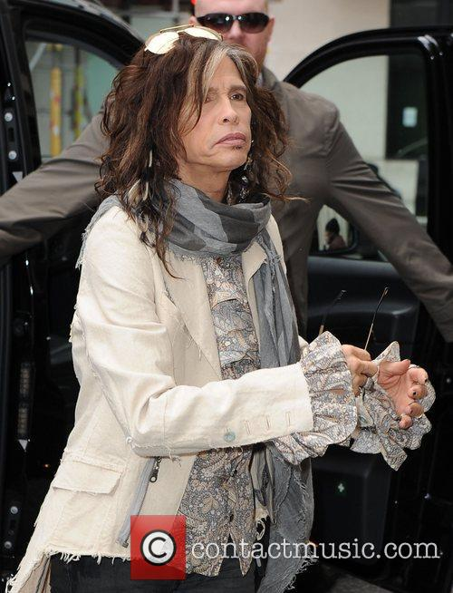 Steve Tyler and Aerosmith 2