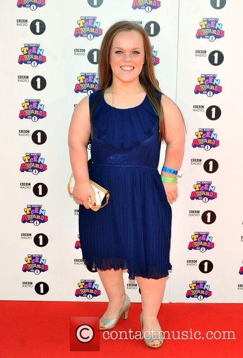 Ellie Simmonds 3