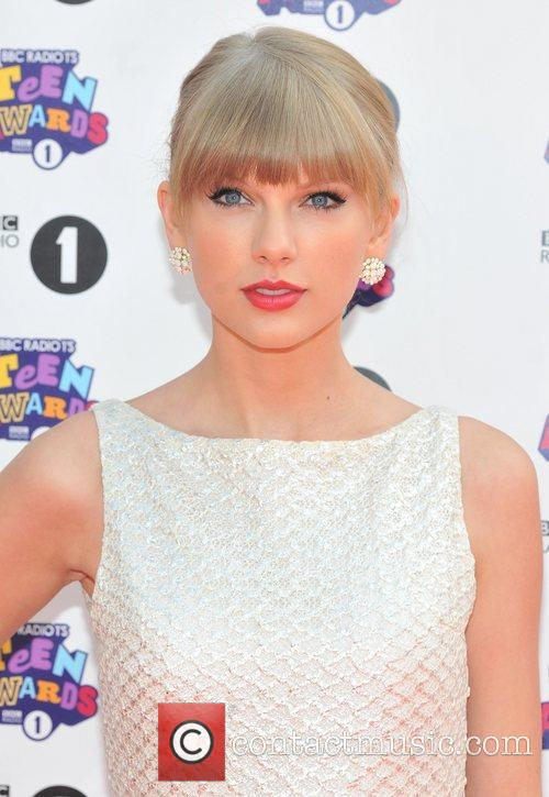 Taylor Swift and Wembley Arena 19