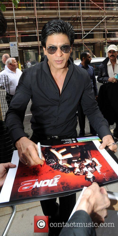 Shahrukh Khan 5