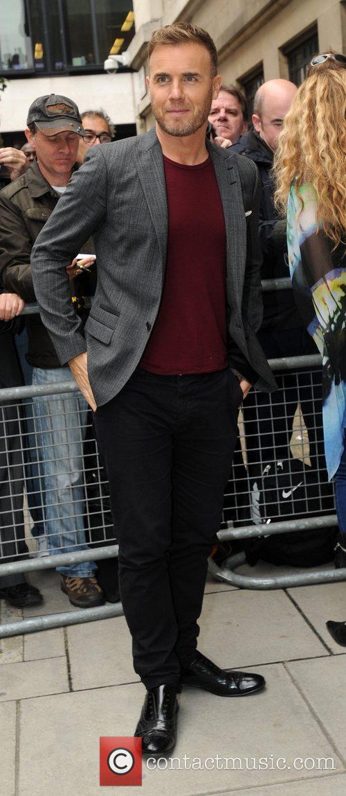 Gary Barlow 6