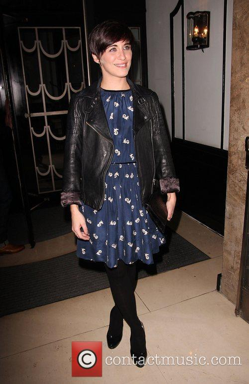 Vicky McClure  BBC Radio Times Cover Awards...