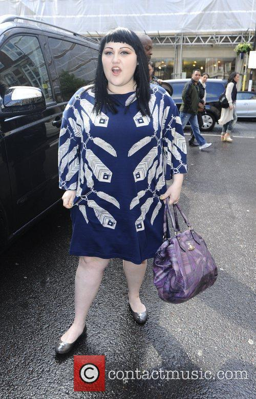 Beth Ditto 9