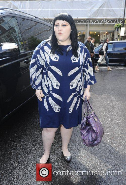 Beth Ditto 10
