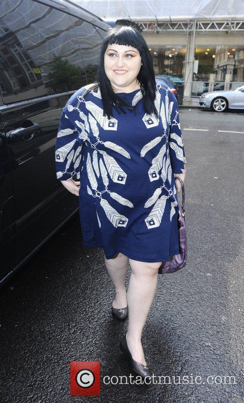 Beth Ditto 11