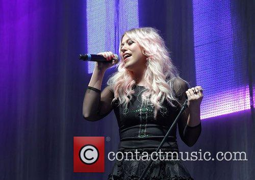 Amelia Lily, Radio City Live and Liverpool Echo Arena 11