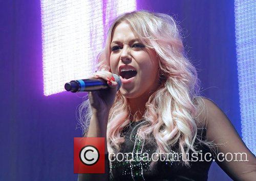Amelia Lily, Radio City Live and Liverpool Echo Arena 3