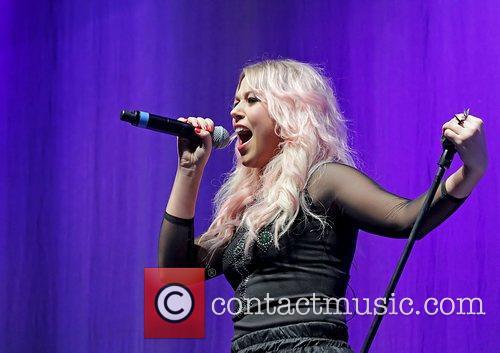 Amelia Lily, Radio City Live and Liverpool Echo Arena 15