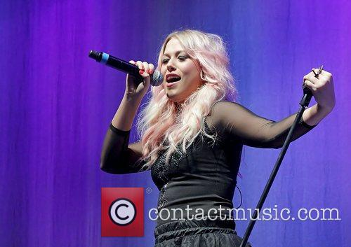 Amelia Lily, Radio City Live and Liverpool Echo Arena 8