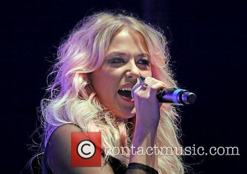 Amelia Lily, Radio City Live and Liverpool Echo Arena 9