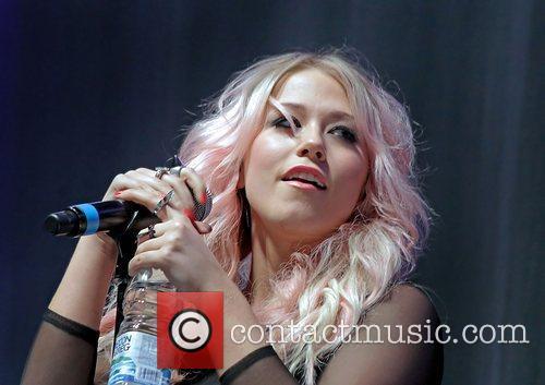 Amelia Lily, Radio City Live and Liverpool Echo Arena 13