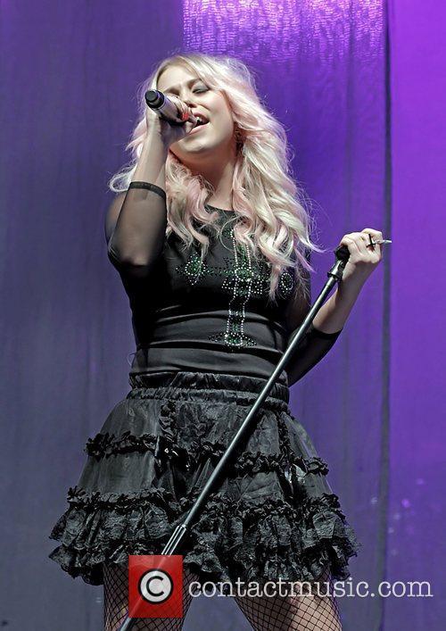 Amelia Lily, Radio City Live and Liverpool Echo Arena 14