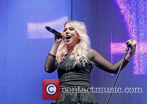 Amelia Lily, Radio City Live and Liverpool Echo Arena 18