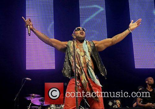 Flo Rida, Radio City Live and Liverpool Echo Arena 5