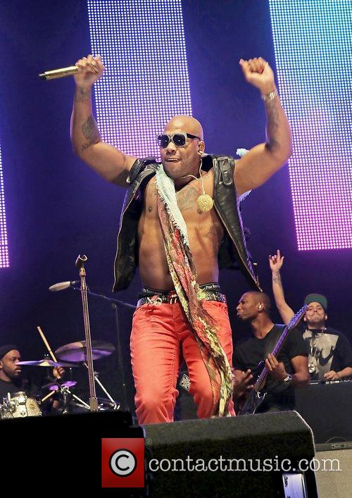 Flo Rida, Radio City Live and Liverpool Echo Arena 2