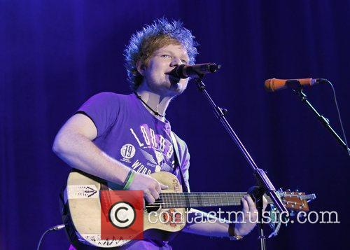 Ed Sheeran, Liverpool Echo Arena