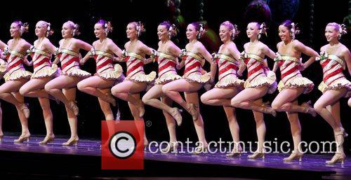 Rockettes and Radio City Music Hall 1