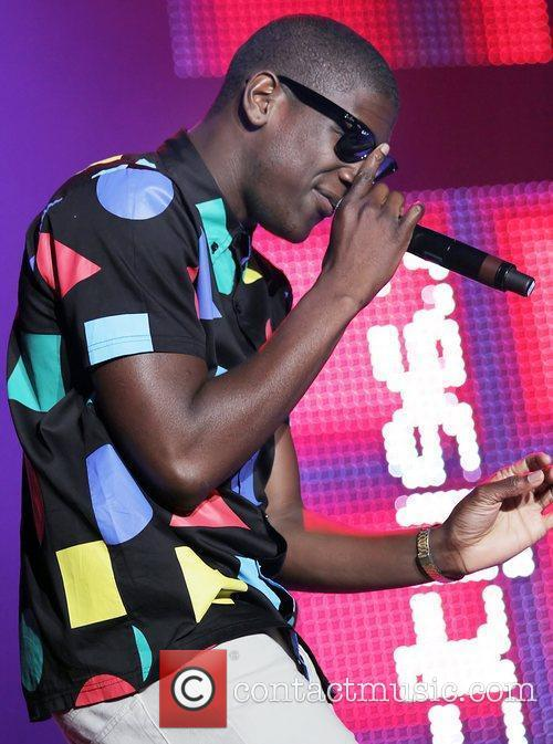 Labrinth and Liverpool Echo Arena 1