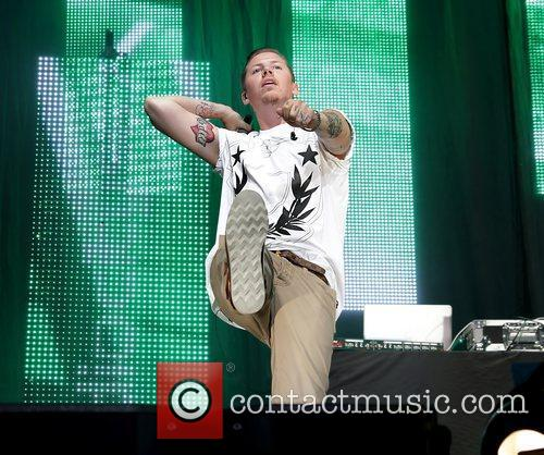 Professor Green 8