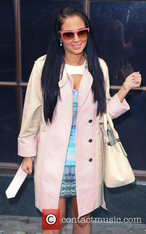 tulisa contostavlos leaving the bbc radio 1 3814582