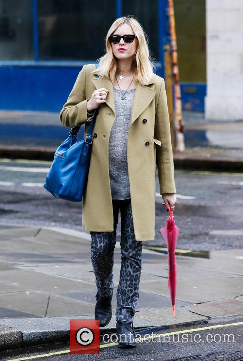 Featuring: Fearne Cotton