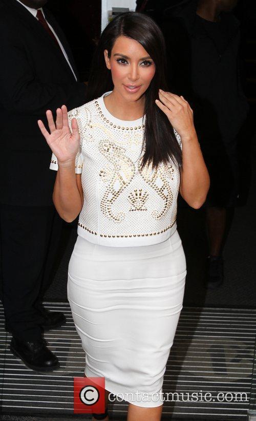 Kim Kardashian 20