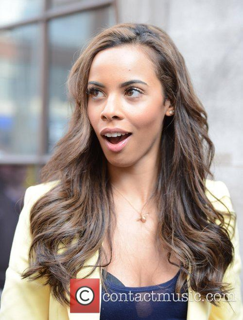 Rochelle Wiseman and The Saturdays 24
