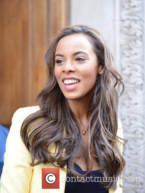 Rochelle Wiseman and The Saturdays 25
