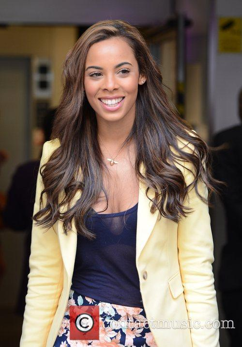 Rochelle Wiseman and The Saturdays 28