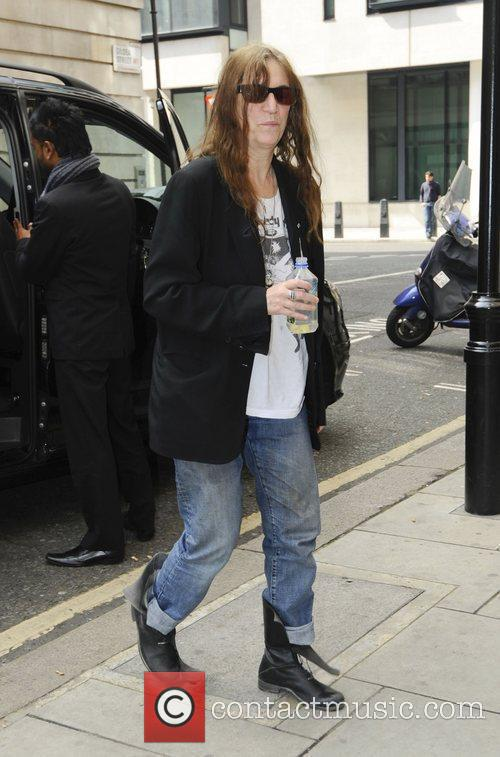 Patti Smith 3