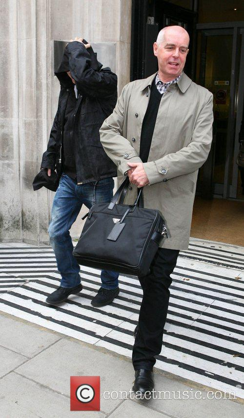 Chris Lowe, Neil Tennant and Pet Shop Boys 2