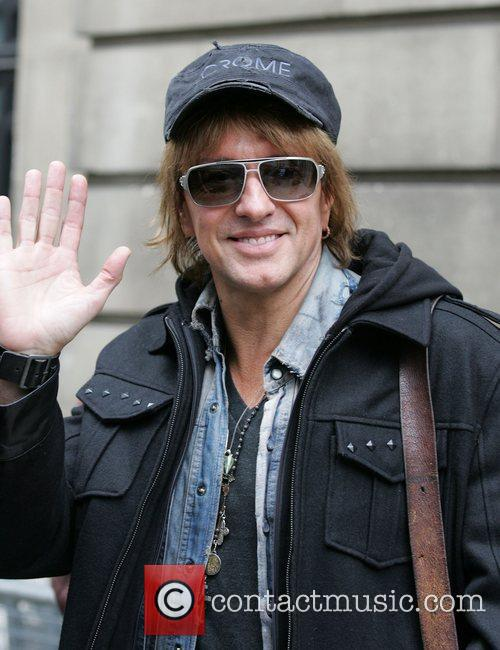 Richie Sambora and Bon Jovi 2
