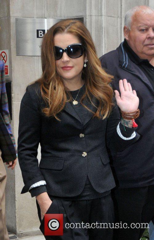 Lisa Marie Presley 3