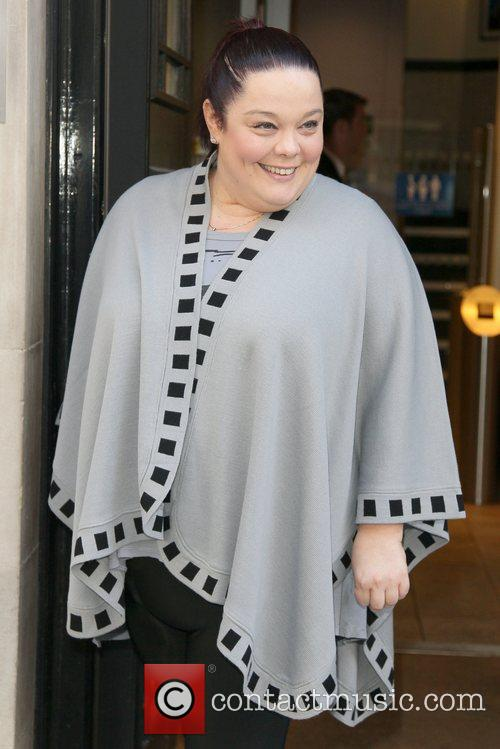Lisa Riley 6