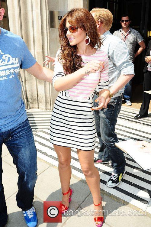 Cheryl Cole 10