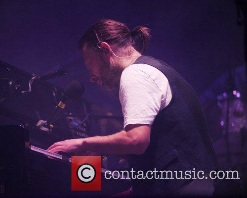 Radiohead 11