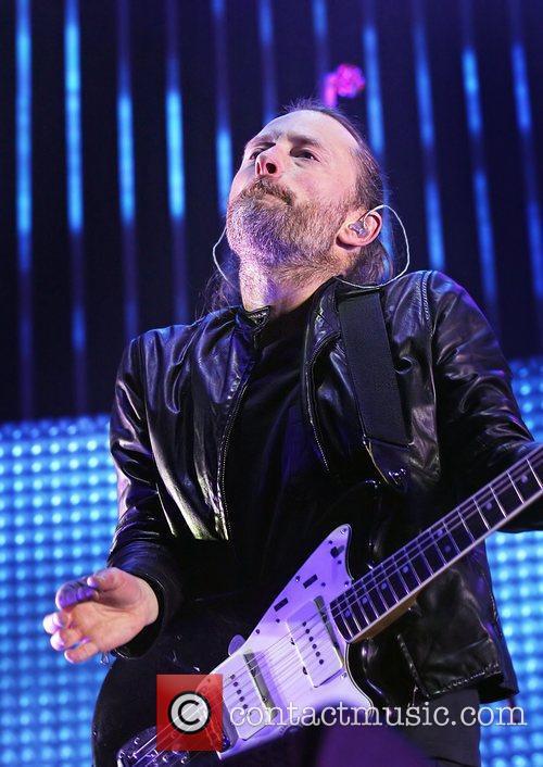 Thom Yorke 24