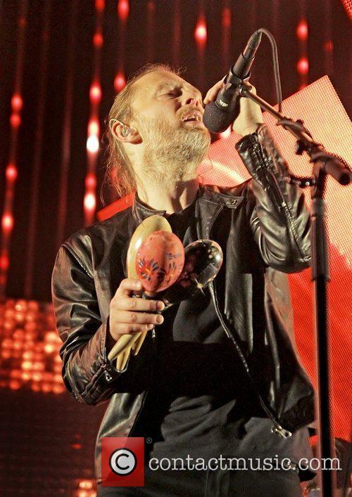 Thom Yorke 5