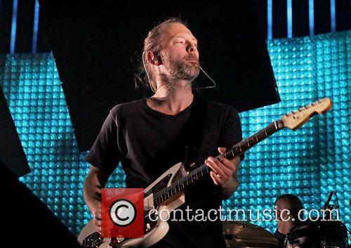 Thom Yorke 22
