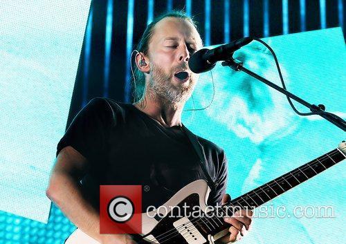 Thom Yorke 18