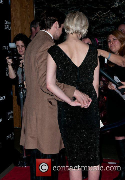 Vincent Piazza and Ashlee Simpson 1