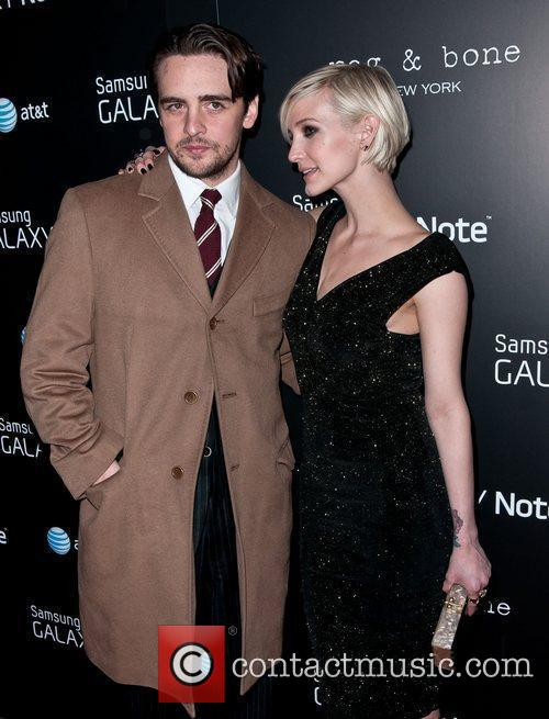 Vincent Piazza and Ashlee Simpson 6