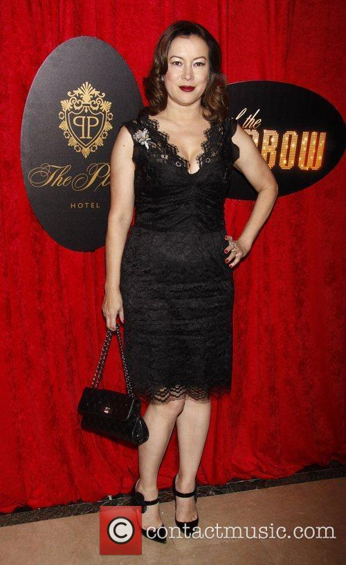 Jennifer Tilly and Dolce And Gabbana 2