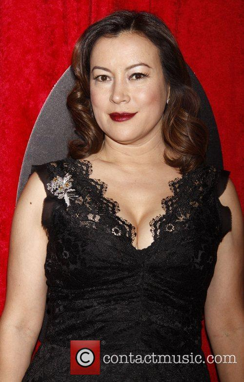 Jennifer Tilly and Dolce And Gabbana 1