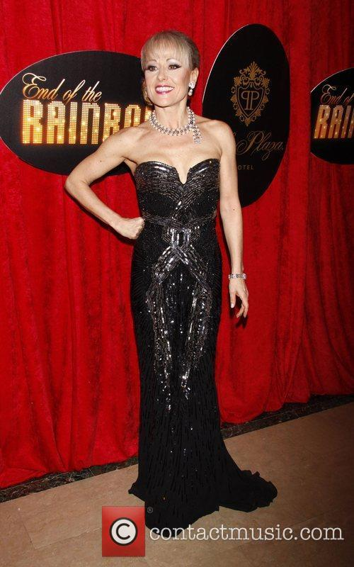 Tracie Bennett Broadway opening night after party for...